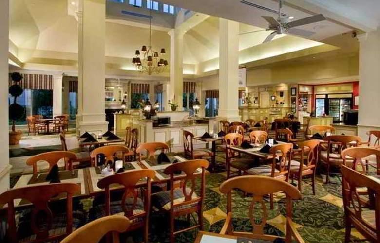 Hilton Garden Inn Lake Mary - Hotel - 3