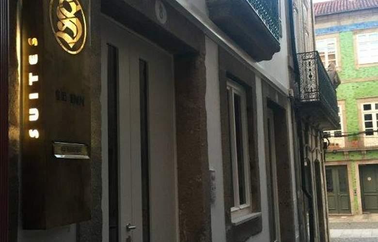 Sé Inn Suites - Hotel - 0