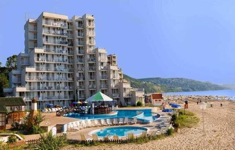 Elitsa - Hotel - 0