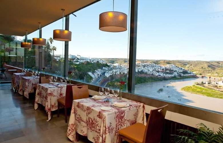 Mirador de Montoro - Restaurant - 6