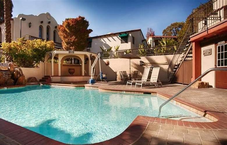 Best Western Casa Grande Inn - Room - 7