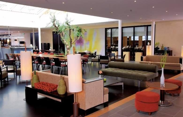 NH Conference Centre Leeuwenhorst - Hotel - 3
