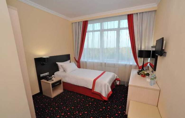 Prince Park Hotel - Room - 4