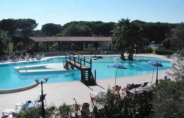 Villini/Bungalow - Pool - 5