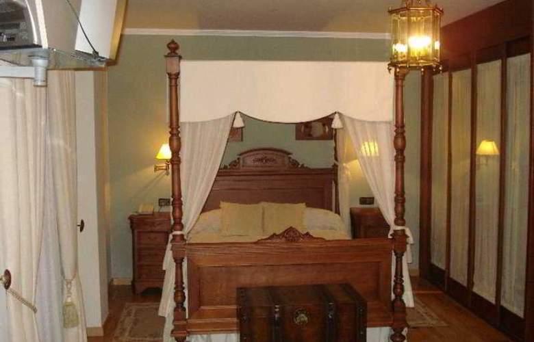 El Curro - Hotel - 6