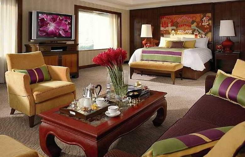 Anantara Siam Bangkok - Room - 5