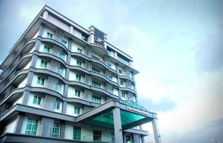 The Pavilion - Hotel - 5