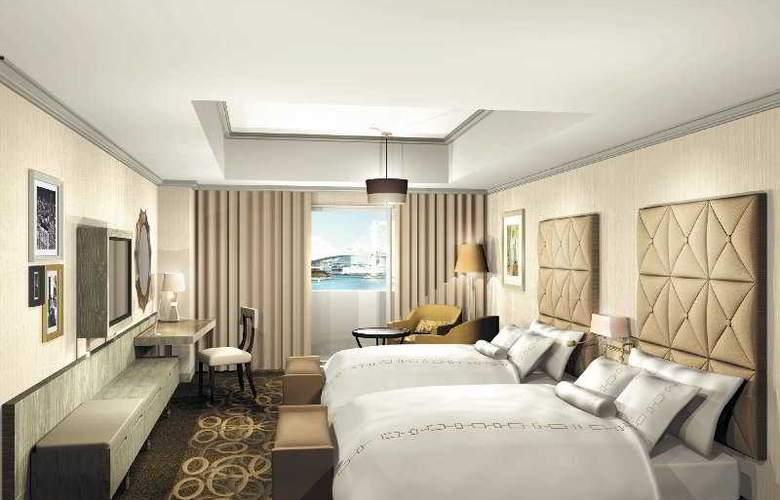 Hilton Tokyo Odaiba - Hotel - 33