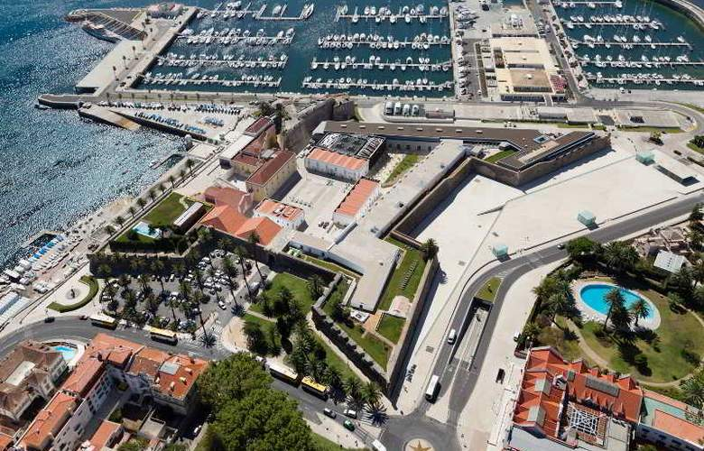 Pestana Cidadela Cascais - Hotel - 7