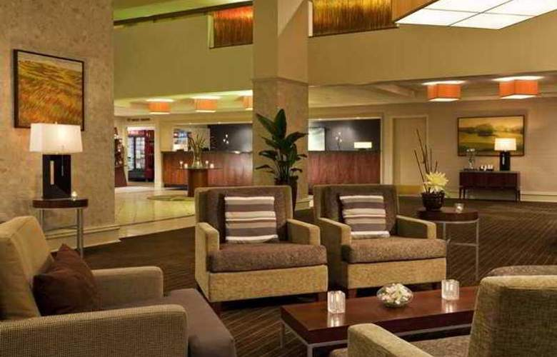 Doubletree Hotel Minneapolis-Park Place - Hotel - 7