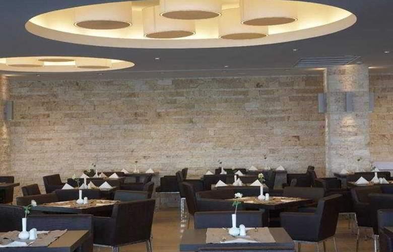 Carda Beach - Restaurant - 9