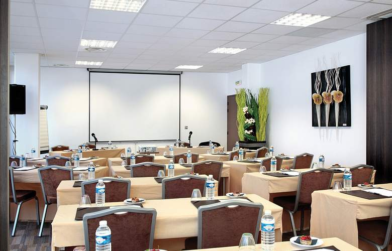Appart'City Confort Montpellier Ovalie 1 - Conference - 12