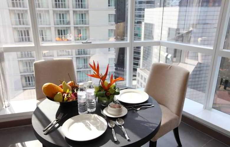 Invito Hotel Suites - Room - 11