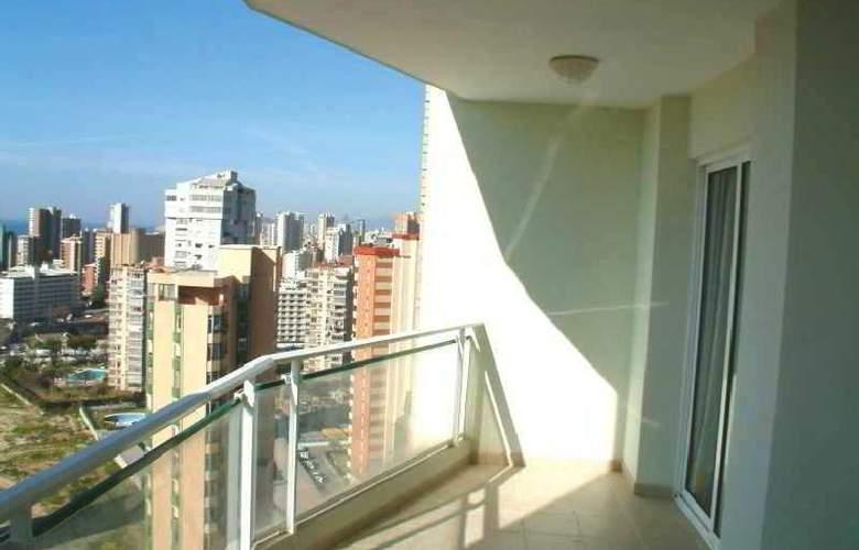 Playamar Apartamentos - Terrace - 6