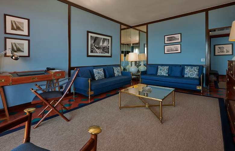 Algarve Casino Hotel - Room - 12