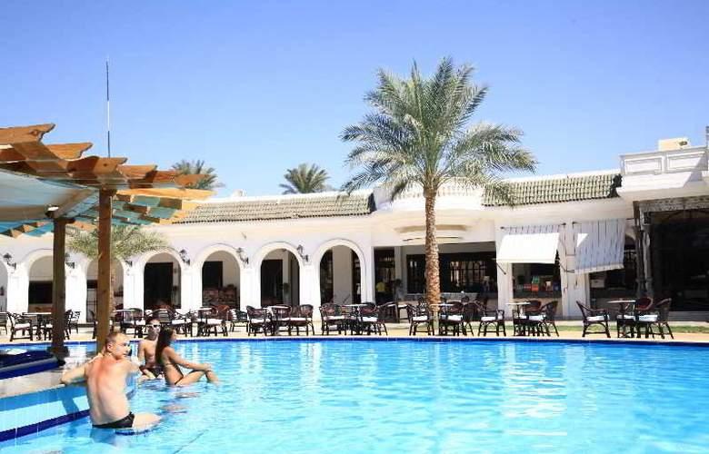 Dessole Seti Sharm Palm Beach Resort - Pool - 2