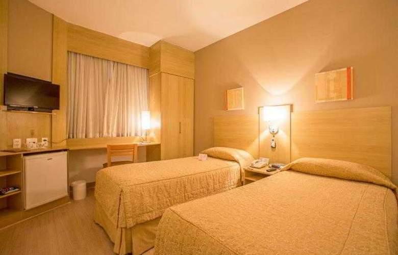 Howard Johnson Faria Lima Inn - Hotel - 2