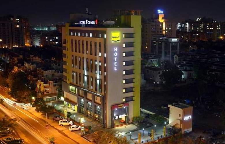 Formule 1 Ahmedabad - Hotel - 1