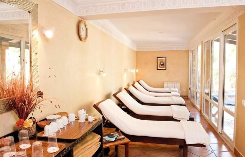 Hotel Riu Tikida Garden - Sport - 36