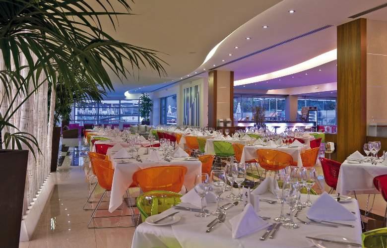 Iolida Beach - Restaurant - 11