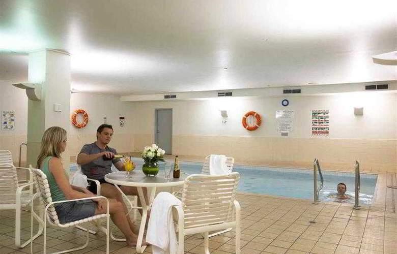 Novotel Melbourne Glen Waverley - Hotel - 45