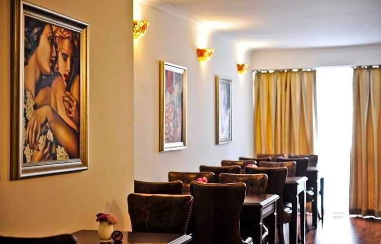 Duvet Center - Restaurant - 2