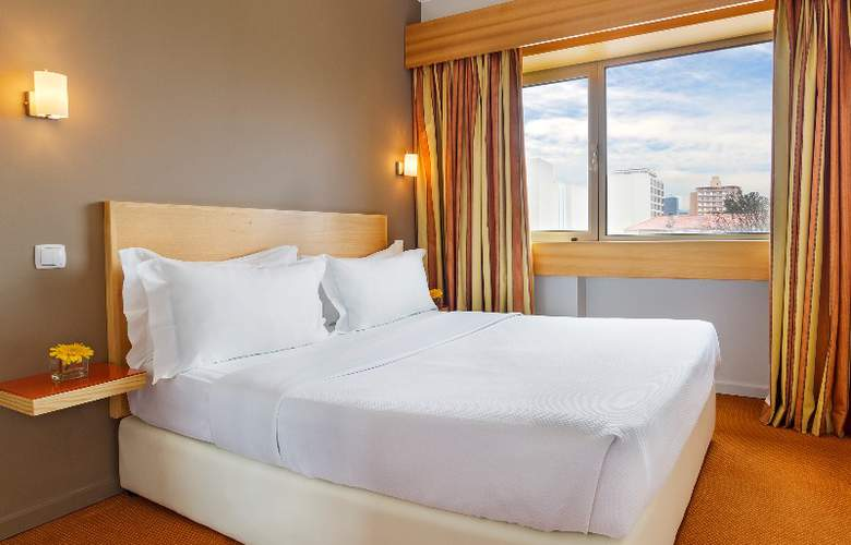 HF Tuela Ala Sul - Hotel - 2