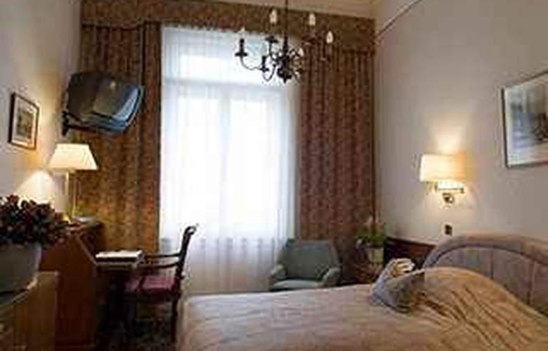 Best Western Pension Arenberg - Room - 6