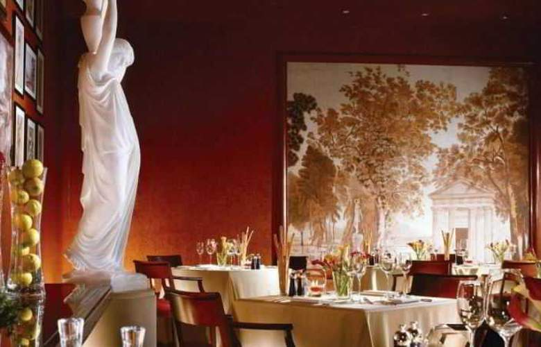 Four Seasons Damascus - Hotel - 6