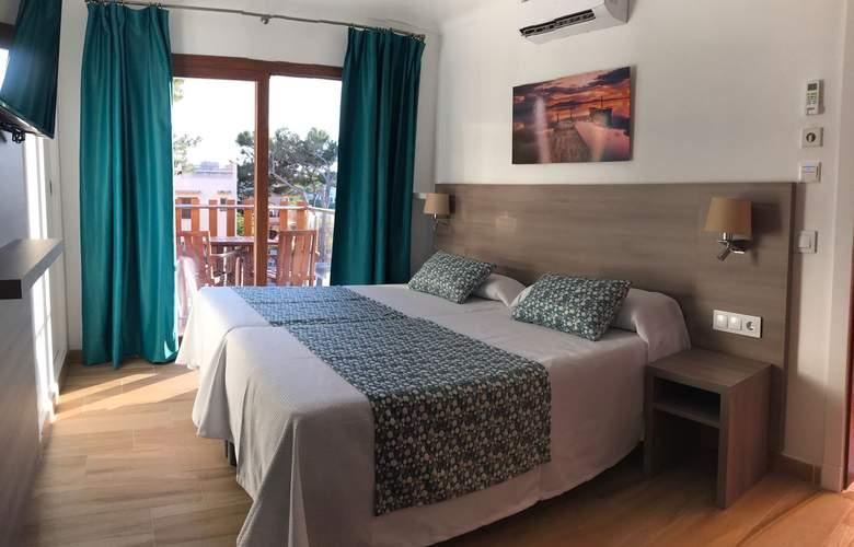 Playa Ferrera - Room - 14