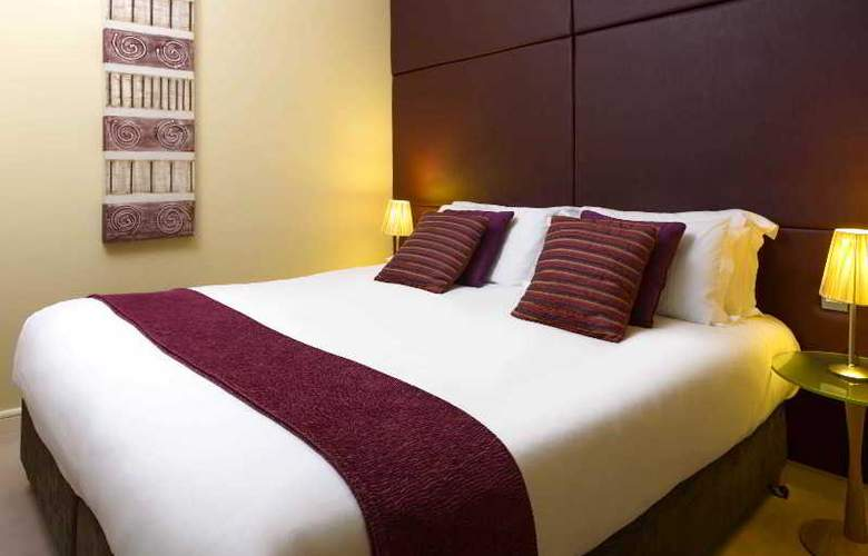 Clarion Limerick - Room - 7