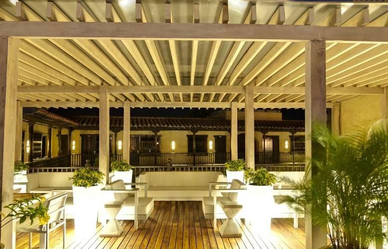 Armeria Real Luxury Hotel & Spa by Faranda Boutique - Hotel - 1