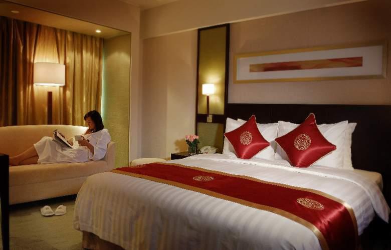 Holiday Inn Pudong Nanpu - Room - 3