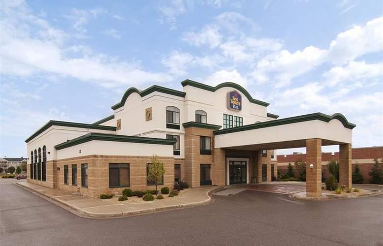 Best Western Plus Coon Rapids North Metro Hotel - Hotel - 48