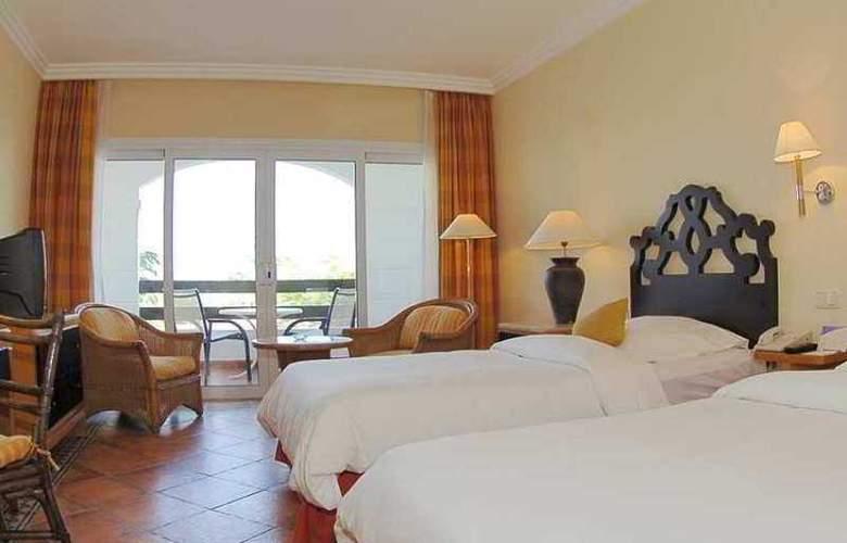 Hilton Sharm Dreams - Hotel - 3