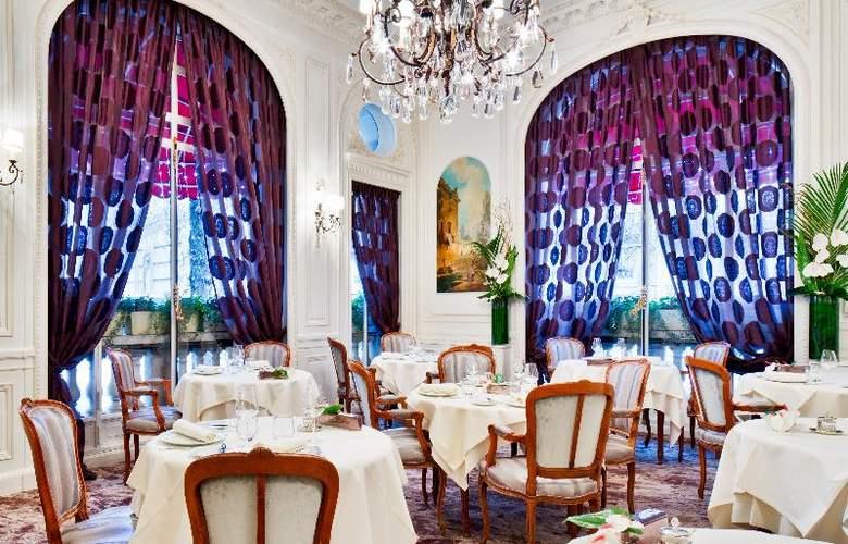 Raphael - Restaurant - 27