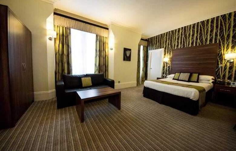 Best Western York House - Hotel - 67