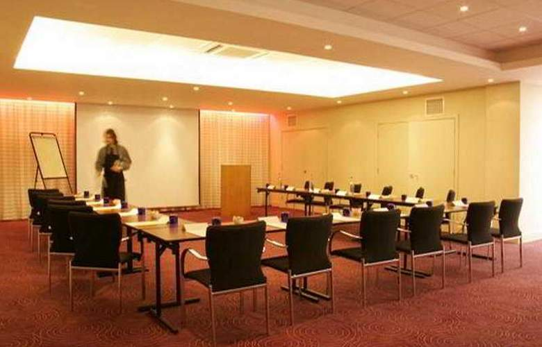 Hawkwell House Hotel - Conference - 2