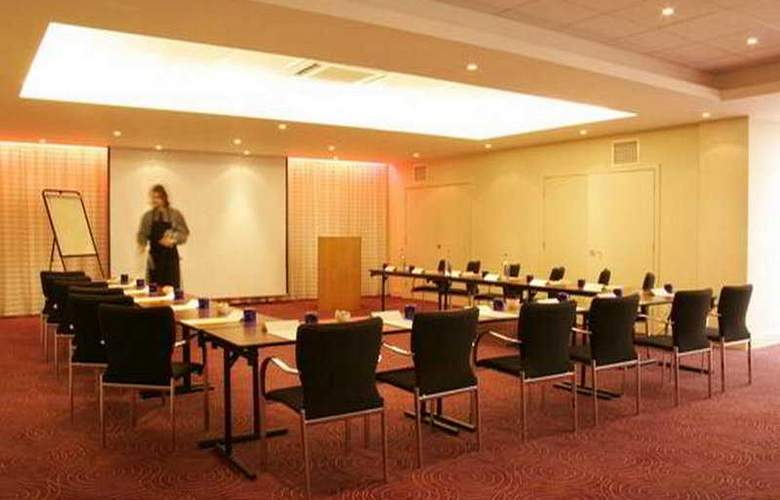 Hawkwell House Hotel - Conference - 3