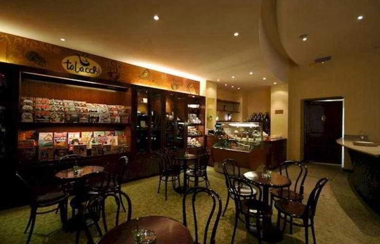 Crowne Plaza Hotel de Mexico - General - 3