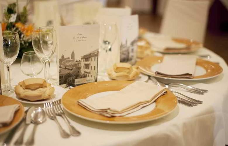 Abba Fonseca - Restaurant - 6