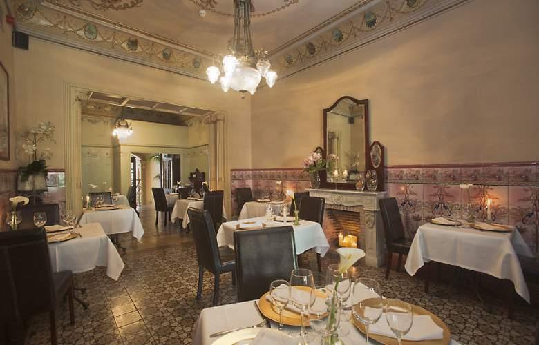 La Vila - Restaurant - 6