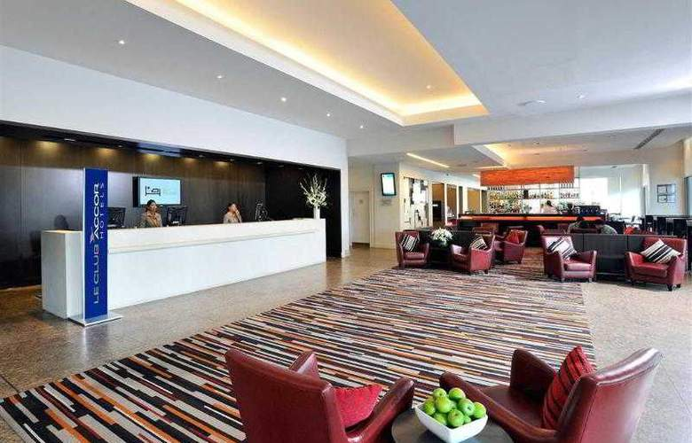Novotel Melbourne Glen Waverley - Hotel - 30