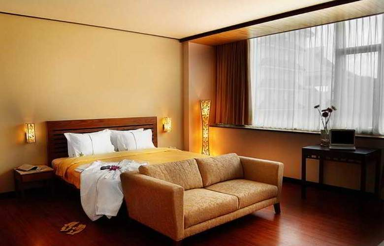 Bannana Inn Hotel & Spa - Room - 4