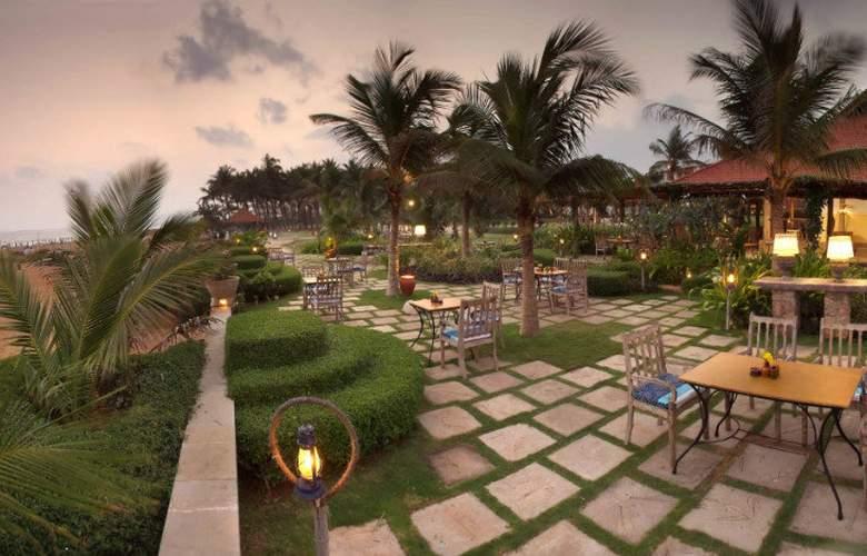 The Park Visakhapatnam - Terrace - 8