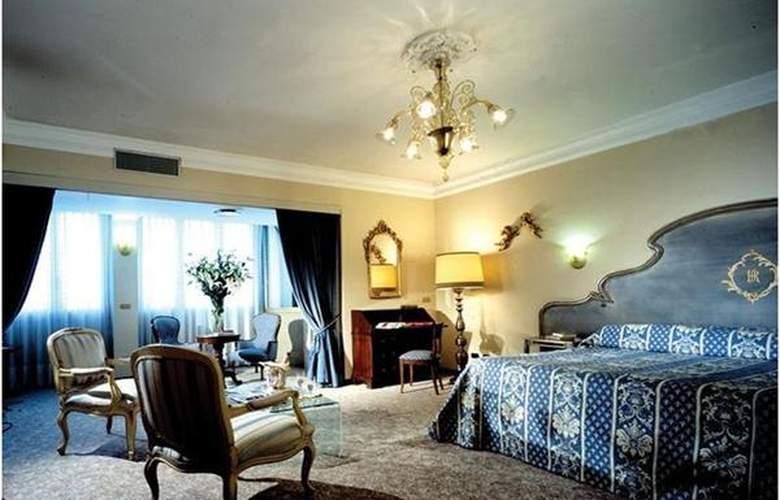 Abano Ritz Spa & Wellfelling Resort Italy - Hotel - 2