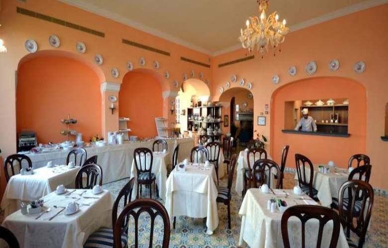 La Tonnarella - Restaurant - 5