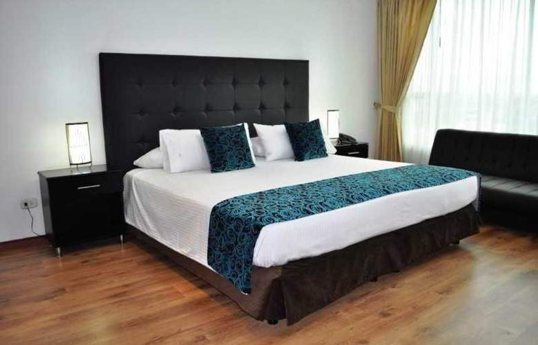 Hotel Santafe Real - Room - 10