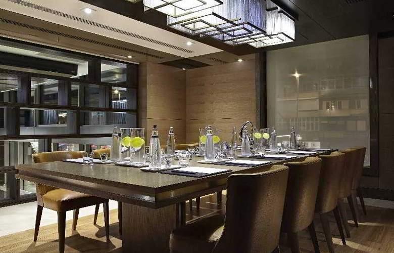 Renaissance Istanbul Bosphorus - Restaurant - 34
