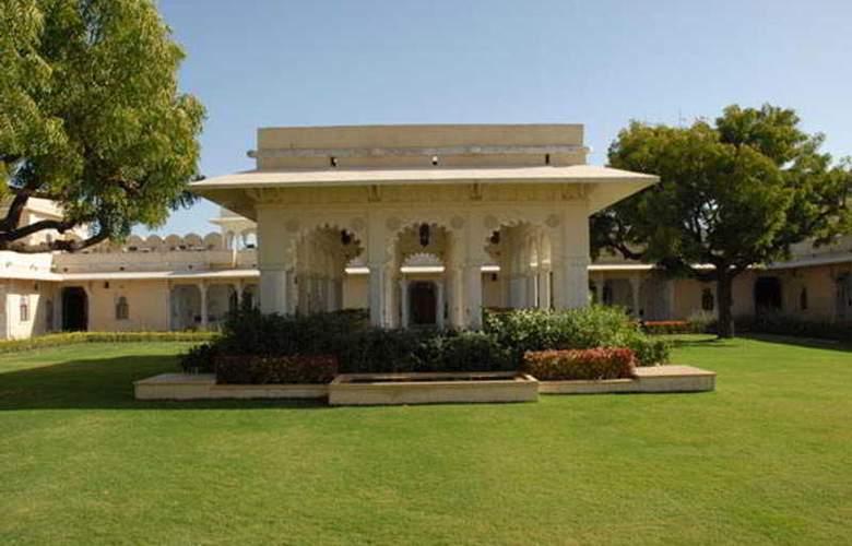 Sardargarh Heritage - Hotel - 0